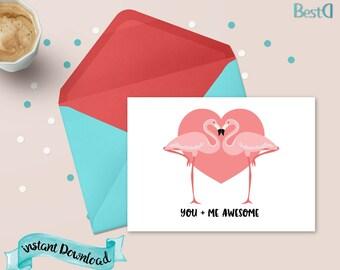 Funny valentine card,love card,Instant Download,valentines day cute card,love card,funny anniversary card,boyfriend love cart,husband card