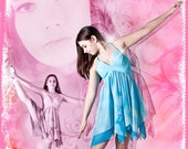Ballet Dance Collage 24x3...