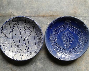 Circle plate, made to order
