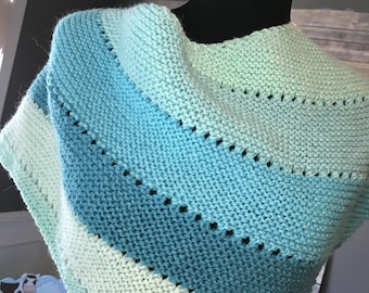 Seaglass Wrap