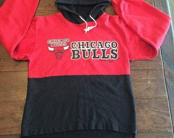 1993 Chicago Bulls Hoodie