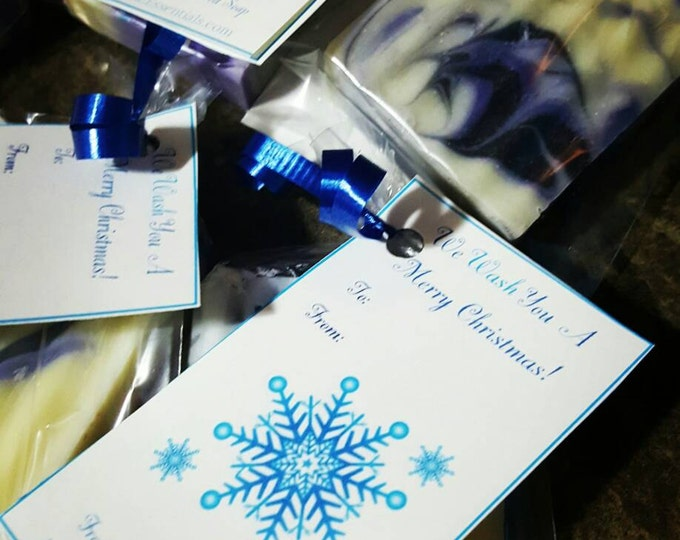 Soap favors 50, 100 or 200