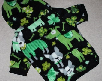 Irish Puppies FLEECE Hoodie