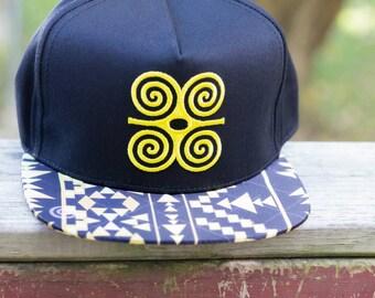 DWENNIMMEN African hat/ snapback