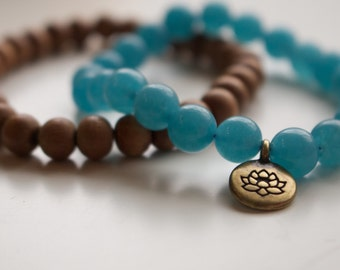 Rise and Bloom Bracelet