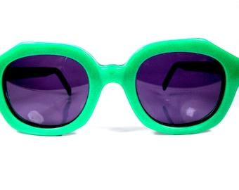 french vintage - ALAIN MIKLI vintage sunglasses