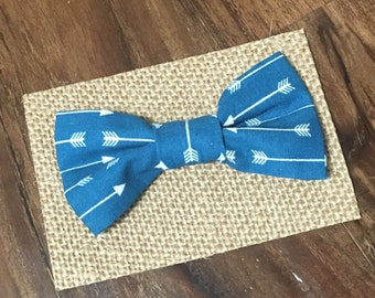 Clip-on Bow Tie for Toddler/Child