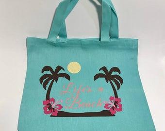 Pretty beach bags | Etsy