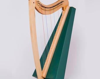 Fireside Folk Harp