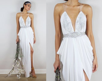 Second wedding dress - Etsy