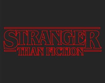 moe. Stranger Than Fiction (Things) Red | Men's