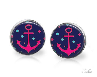 Ear plug anchor 15