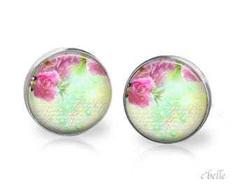 Earrings spring 5
