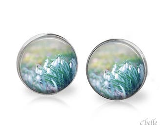 Earrings spring 56