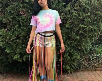 Magical Ribbon Skirt