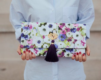 Clutch, Cartera, Bolso