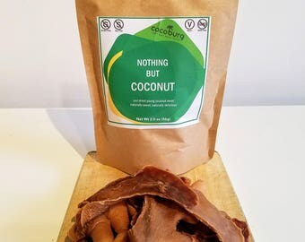 NEW! Nothing But Coconut - 2 oz.