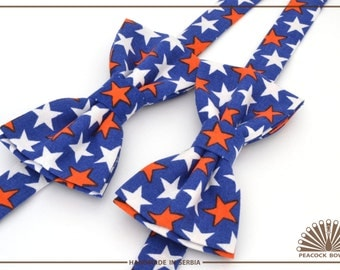 American Flag Men's Bow Tie. Bow tie for men. Bow ties for kids.  Bow tie for wedding. Bow Tie for Boys.  Bow Ties for Baby.
