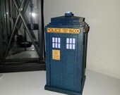Tardis Light