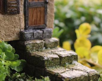 Fairy Garden  - Fairy Steps - Miniature