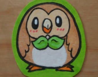 Small Custom Stickers