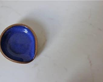 Arroyo Spoon Rest - Blue