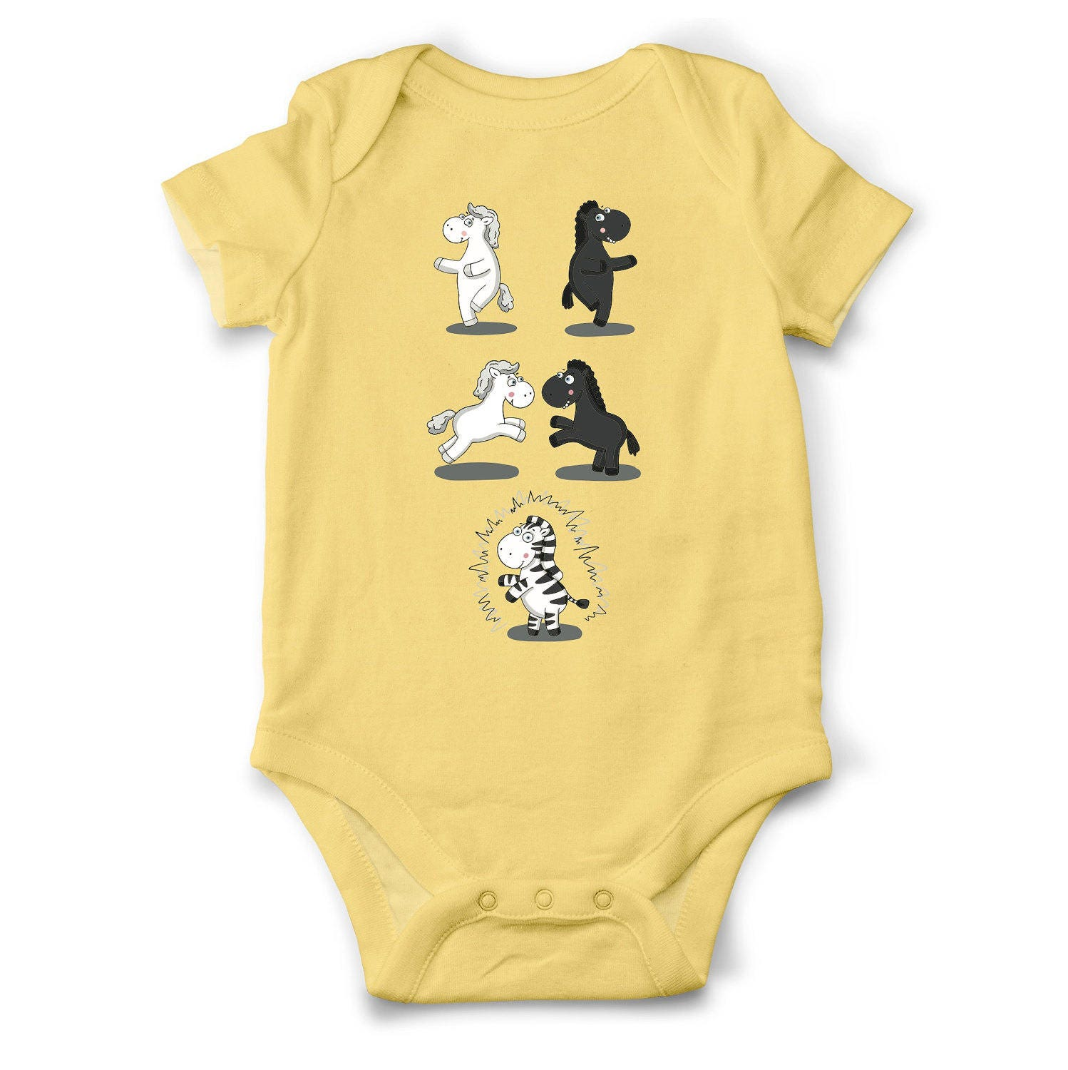 Funny Baby Onesie Clothes Boy
