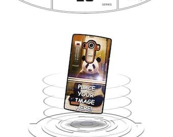 Custom Image Personalized Any  for Lg g5 Lg g4 Lg g3 lg g2 Lg L70 Lg L90 Phone Case