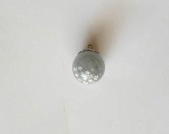 sparkle star ball