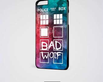 Doctor Who iPhone 6 Case, Doctor Who iPhone 6S Case , Doctor Who iPhone 5S, Doctor Who iPhone 6 Plus, Doctor Who, Tardis iPhone 6S/6/5S/5C