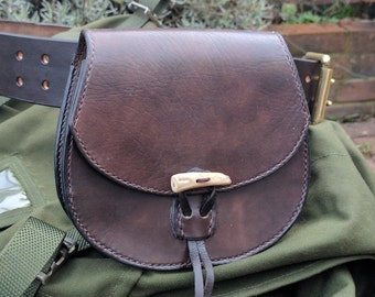 Bushcraft Possibles Pouch/Belt Bag