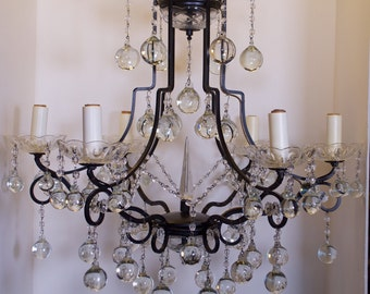 High Style Chandelier