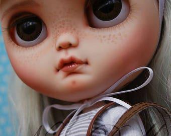 OOAK Blythe Icy Dolls Custom 52 by Niyadolls