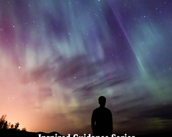 Inspired Guidance Series  - Asking for Help, Spiritual Guidance, Awareness, ebook, instant download