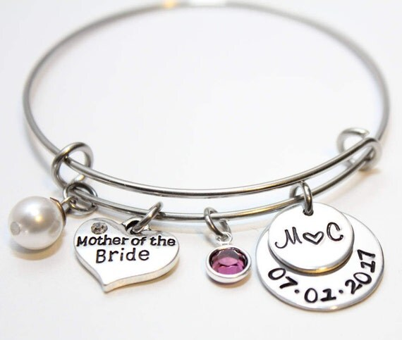 Mother Of The Bride Jewelry: Mother Of The Bride Jewelry Mother Of The Bride Bracelet
