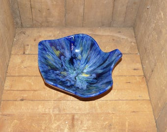 Beauceware pottery bowl - 1288