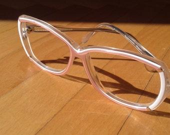 Vintage RODENSTOCK Maja Glasses Frames. made in Germany in 80's