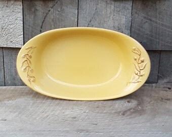 Cerutil Pottery Portuguese Stoneware Casserole