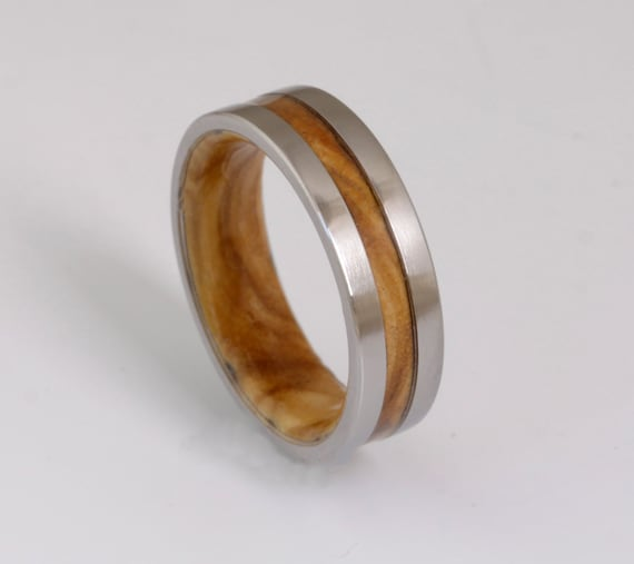 Wood Wedding Band Mens Wedding Ring Woman Band Olive Wood Ring. Hand Necklace. Tiffany Tanzanite. Gold Chain Earrings. Silver Anklet With Charm. Investment Grade Diamond. Book Diamond. Unique Engagement Bands. Sapphire Glass Watches