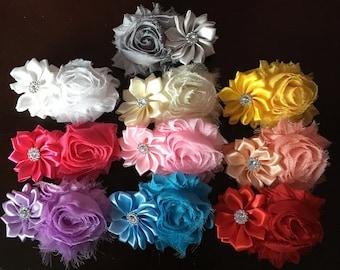 Flower Cluster (10 Colors)