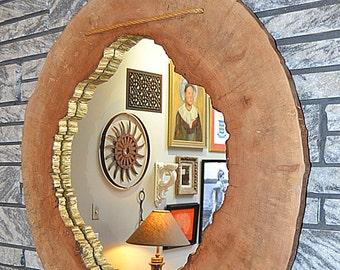 Unique Mirrors