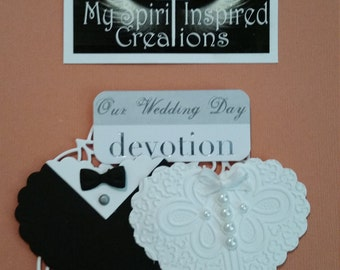 WEDDING EMBELLISHMENTS