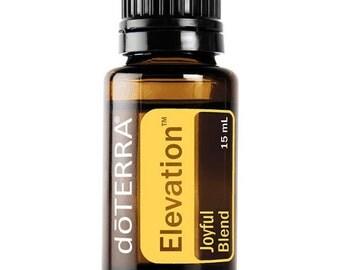 15ml Elevation DoTERRA Essential Oil Joyful Blend