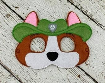 Ranger Pup - Ranger Costume - Paw Patrol Party