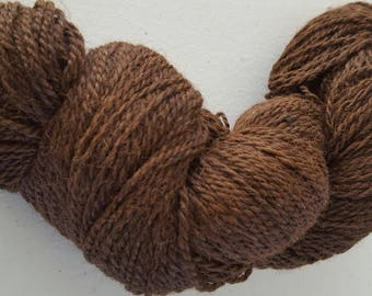 Ultra Soft Natural Alpaca Blended Yarn