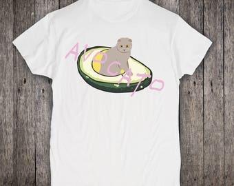 Avocado Clothing Avocado Shirt Avocado Tshirt Avocado T Shirt Womens Graphic Tees for Woman Avocado Quote Tshirt Avocado Lover Tshirt 053