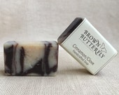 Handcrafted Cinnamon & Clove Soap
