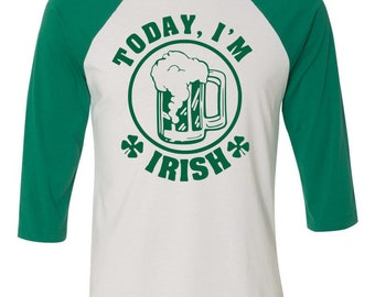 Men's St. Patrick's Day Shirt