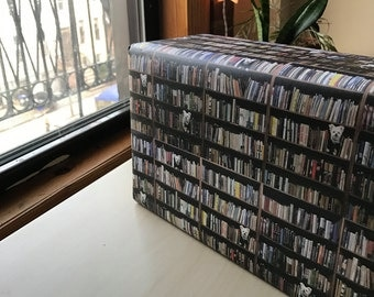 Shelfie Wrapping Paper Flat Sheets