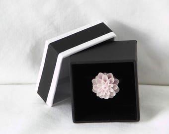Chrysanthemum Ring